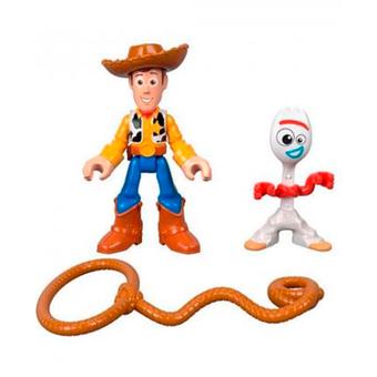 Toy Story set 3 piezas