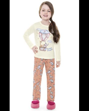 Pijama 2 piezas dulces sueños