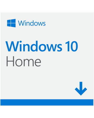 Windows 10 Home 23/64 bit