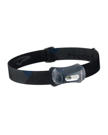 Linterna de cabeza Refuel 250lm - Azul/Negro