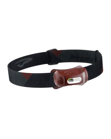 Linterna de cabeza Refuel 250lm - Rojo/Negro