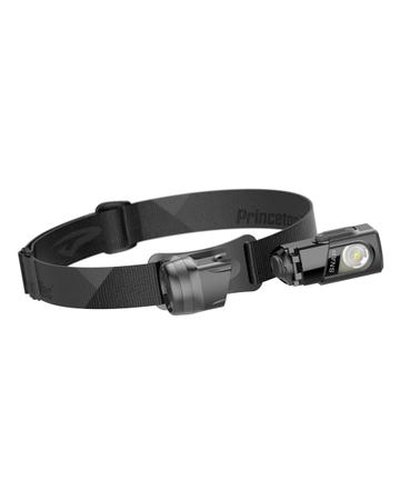 Linterna de cabeza Snap Solo 300lm - Gris/Negro