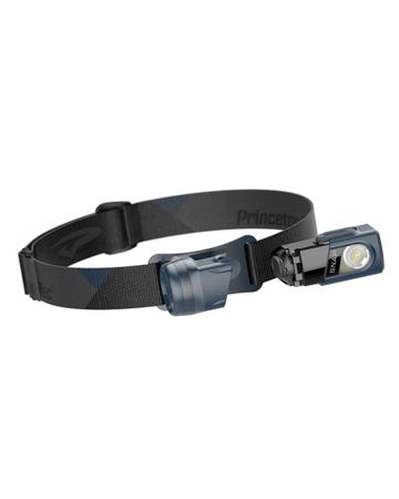Linterna de cabeza Snap Solo 300lm - Azul/Negro