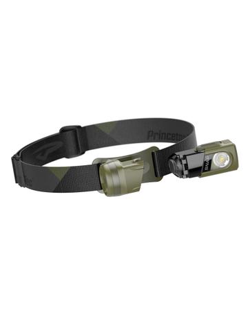 Linterna de cabeza Snap Solo 300lm - Verde/Negro
