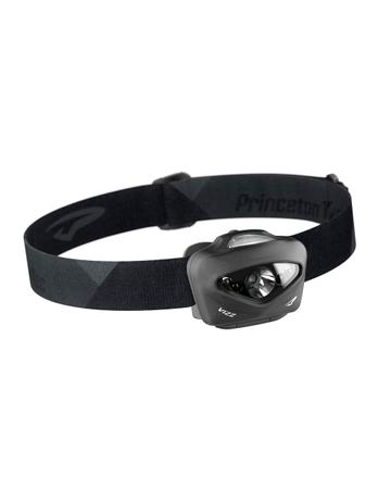 Linterna de cabeza VIZZ 420lm - Gris/Negro