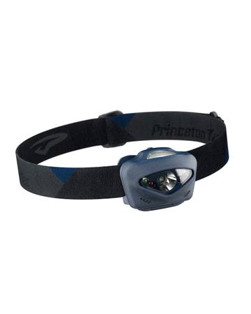 Linterna de cabeza VIZZ 420lm - Azul/Negro