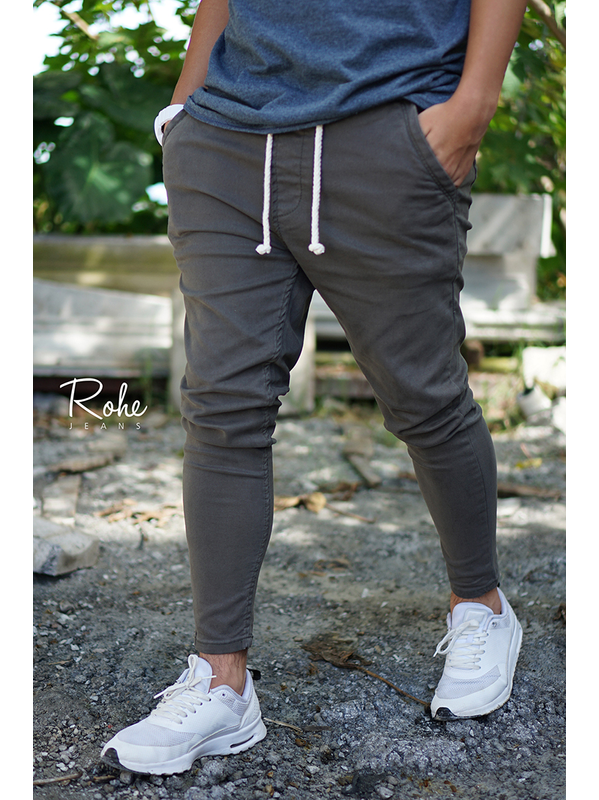 Jogger Hombre Rohe Jeans