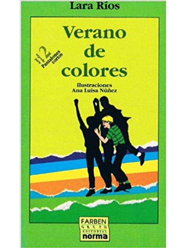 Verano De Colores Lehmann